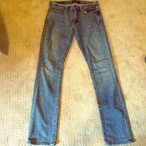 Men's 410 Lucky Brand Jean! EUC!